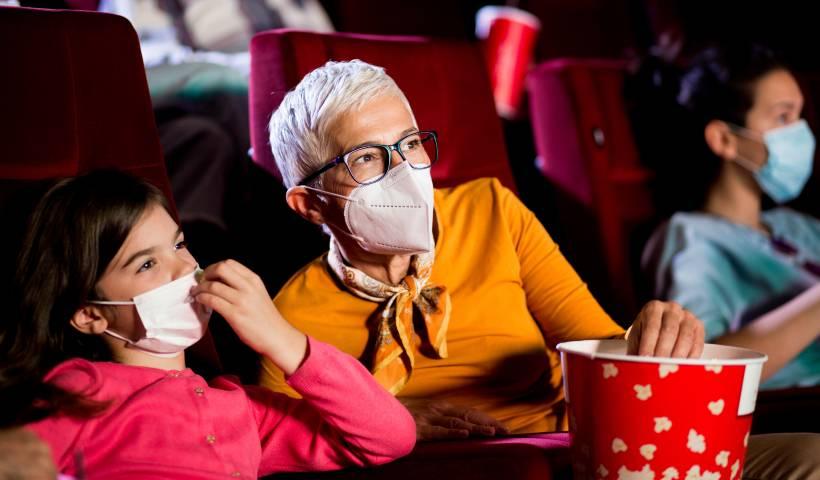 Cinemark: traz a criançada para curtir a programação infantil