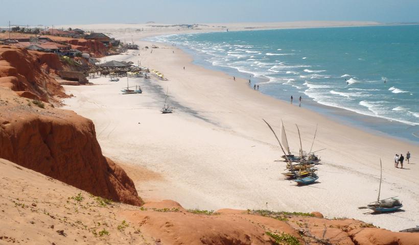 Azul Viagens destaca três pacotes com destinos pelo Brasil