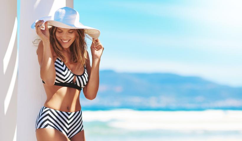RioMar Online: tudo de moda praia para aproveitar o sol