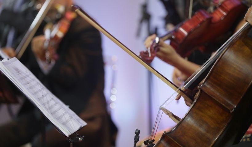 RioMar celebra Dia do Cliente com Quarteto Matéria Prima