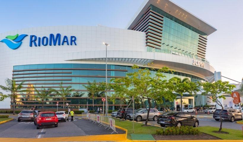 Feriado 7 de Setembro com RioMar aberto em horário especial