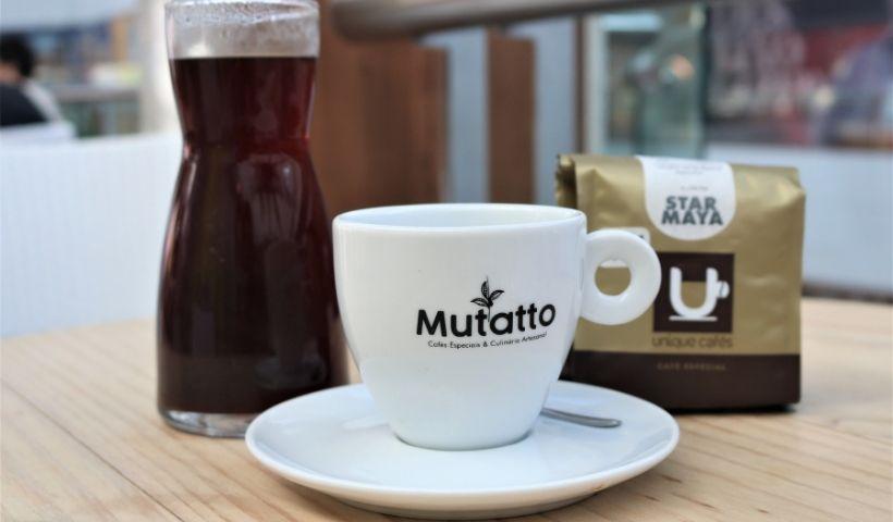 Café especial Star Maya é novidade saborosa na Mutatto