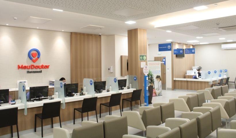 Meu Doutor Novamed inaugura no RioMar: mais serviços médicos para você