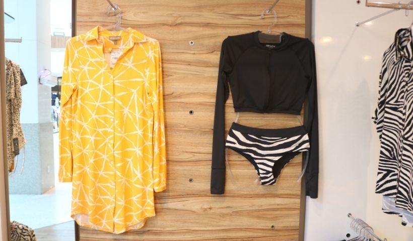 Nova coleção de verão UV.LINE alia moda à proteção