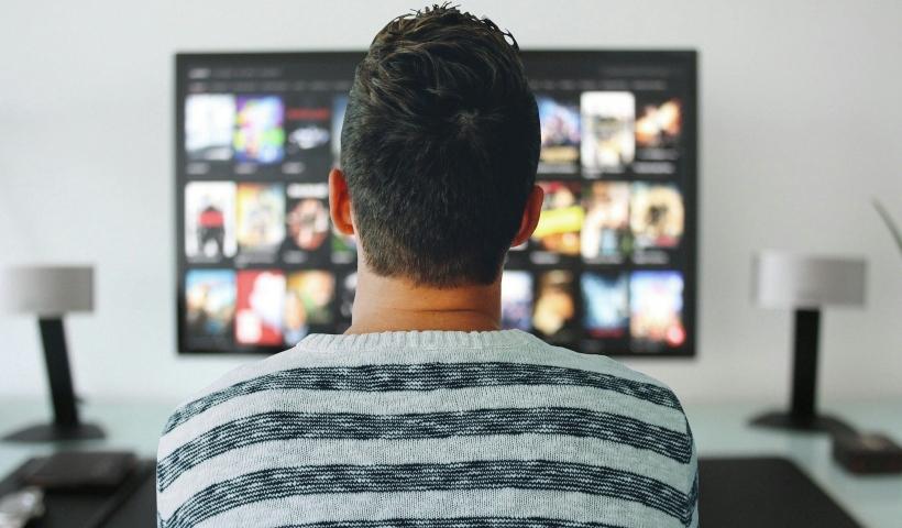Netflix: veja as novidades outubro