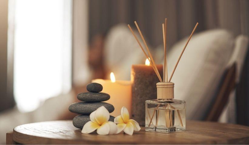 Aromaterapia para deixar sua casa em harmonia