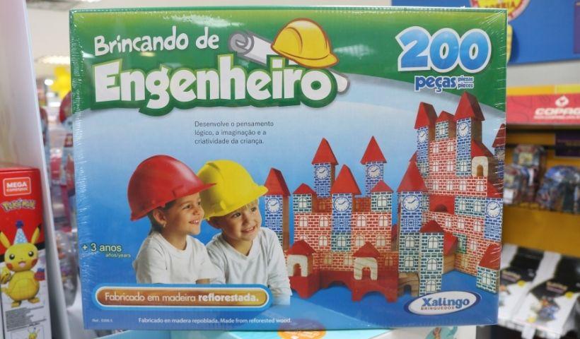 Brinquedos educativos: 10 opções para o Dia das Crianças