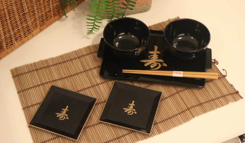 Noite do sushi: itens certos para servir a delícia em casa